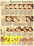 1940 Sears Fall Winter Catalog, Page 267