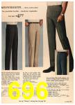 1964 Sears Spring Summer Catalog, Page 696