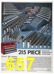 1989 Sears Home Annual Catalog, Page 657