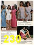 1983 Sears Spring Summer Catalog, Page 230