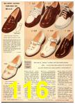1949 Sears Spring Summer Catalog, Page 116