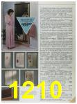 1985 Sears Spring Summer Catalog, Page 1210