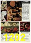 1975 Sears Spring Summer Catalog, Page 1202