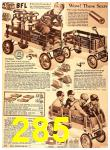1940 Sears Fall Winter Catalog, Page 285