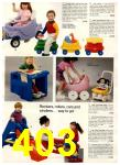 1987 JCPenney Christmas Book, Page 403