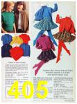 1967 Sears Fall Winter Catalog, Page 405
