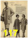 1960 Sears Spring Summer Catalog, Page 117