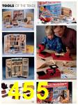 1992 Sears Christmas Book, Page 455