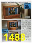 1991 Sears Fall Winter Catalog, Page 1488