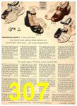 1949 Sears Spring Summer Catalog, Page 307