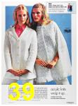 1973 Sears Spring Summer Catalog, Page 39
