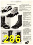 1982 Sears Fall Winter Catalog, Page 286
