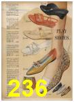 1962 Sears Spring Summer Catalog, Page 236