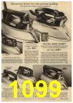 1961 Sears Spring Summer Catalog, Page 1099