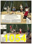 1977 Sears Spring Summer Catalog, Page 1054
