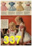 1961 Sears Spring Summer Catalog, Page 337