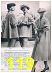 1957 Sears Spring Summer Catalog, Page 119