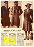 1942 Sears Spring Summer Catalog, Page 95