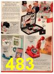 1973 Sears Christmas Book, Page 483