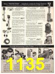 1971 Sears Fall Winter Catalog, Page 1135