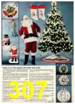 1980 Montgomery Ward Christmas Book, Page 307