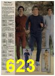1980 Sears Fall Winter Catalog, Page 623