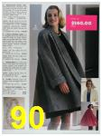 1991 Sears Fall Winter Catalog, Page 90