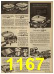 1962 Sears Spring Summer Catalog, Page 1167