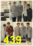 1959 Sears Spring Summer Catalog, Page 439