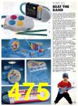 1992 Sears Christmas Book, Page 475