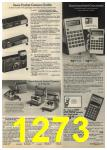1979 Sears Fall Winter Catalog, Page 1273