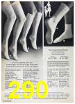 1967 Sears Spring Summer Catalog, Page 290
