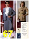 1983 Sears Fall Winter Catalog, Page 67