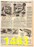 1958 Sears Fall Winter Catalog, Page 1463