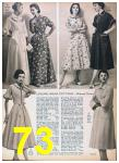 1957 Sears Spring Summer Catalog, Page 73