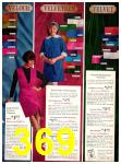 1966 Montgomery Ward Fall Winter Catalog, Page 369