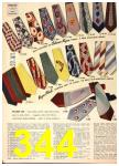 1949 Sears Spring Summer Catalog, Page 344