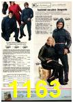 1975 Sears Fall Winter Catalog, Page 1163