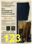 1968 Sears Fall Winter Catalog, Page 123