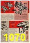 1963 Sears Fall Winter Catalog, Page 1070
