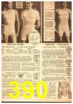 1949 Sears Spring Summer Catalog, Page 390