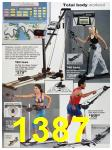 1993 Sears Spring Summer Catalog, Page 1387