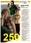 1978 Sears Fall Winter Catalog, Page 250