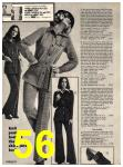 1973 Sears Fall Winter Catalog, Page 56