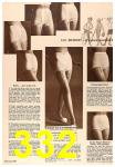 1964 Sears Spring Summer Catalog, Page 332