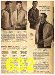 1962 Sears Fall Winter Catalog, Page 632