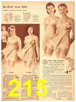 1942 Sears Spring Summer Catalog, Page 215