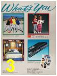 1987 Sears Fall Winter Catalog, Page 3