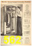 1942 Sears Spring Summer Catalog, Page 562