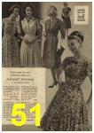 1961 Sears Spring Summer Catalog, Page 51